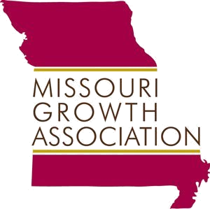 Missouri Growth Association Retina Logo